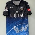 川崎フロンターレ 2016 ユニフォーム