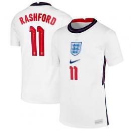 イングランド代表 2020 ユニフォーム ホーム 半袖 11番