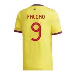 コロンピア代表2021 ユニフォーム ホーム9番